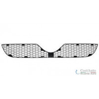 Central grille bumper Alfa 156 2003 onwards Lucana Bumper and accessories