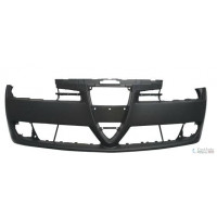 Front bumper Alfa 159 2005 onwards Lucana Bumper and accessories