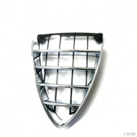 Grille screen front fascia...