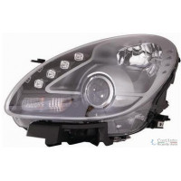 Headlight right front alfa Giulietta 2010 onwards eco chrome parable Lucana Headlights and Lights