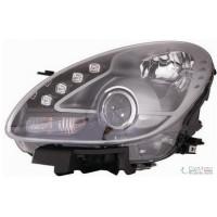 Headlight left front alfa Giulietta 2010 onwards eco chrome parable Lucana Headlights and Lights