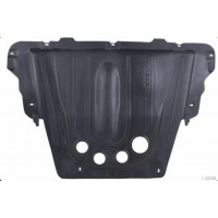 Carter protection lower engine alfa Giulietta 2010 onwards Lucana Bumper and accessories