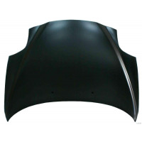 Bonnet hood front Alfa Mito 2008 onwards Lucana Plates and Frameworks