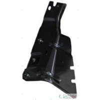 Bracket Left Hand Front Fender Alfa Mito 2008 onwards Lucana Plates and Frameworks