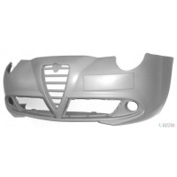 Front bumper Alfa Mito 2008 onwards Lucana Bumper and accessories