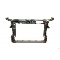 Frame front Audi A1 2010 to 1.2/1.4 benz 1.6 diese Lucana Plates and Frameworks