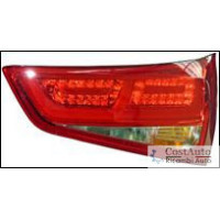 Tail light rear left AUDI A1 2014 onwards led hella Headlights and lights