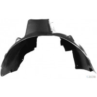 Stones protection right front Audi A2 2000 onwards Lucana Plates and Frameworks