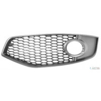Side grille bumper left front Audi A3 2005 to 2008 s3 Lucana Bumper and accessories