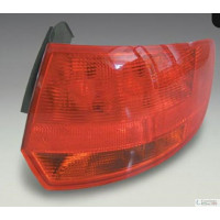 Lamp LH rear light AUDI A3 2005 to 2007 5p sportback outside marelli Headlights and Lights