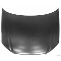 Bonnet hood front AUDI A3 2008 onwards Lucana Plates and Frameworks