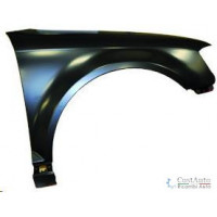 Right front fender AUDI A3 2008 onwards Lucana Plates and Frameworks
