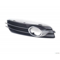 grille front bumper left AUDI A3 2008 at s to line chrome corn Lucana Bumper and accessories