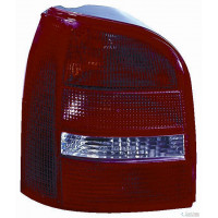 Tail light rear left AUDI A4 1994 to 1998 SW Lucana Headlights and Lights