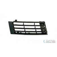 Right GRILLE BUMPER AUDI A4 1999 to 2000 Lucana Bumper and accessories