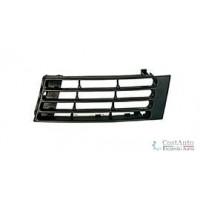 Left grille bumper AUDI A4 1999 to 2000 Lucana Bumper and accessories