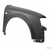 Right front fender AUDI A4 2000 to 2004 Lucana Plates and Frameworks