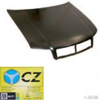 Bonnet hood front AUDI A4 2000 to 2004 Lucana Plates and Frameworks