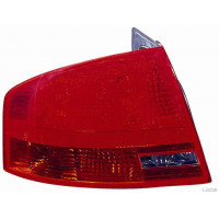 Tail light rear right AUDI A4 2005 to 2007 external hatch Lucana Headlights and Lights