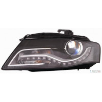 Headlight left front AUDI A4 2008 onwards led xenon Lucana Headlights and Lights