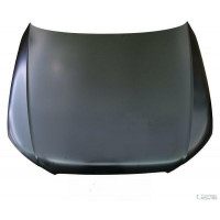 Bonnet hood front AUDI A4 2008 onwards Lucana Plates and Frameworks