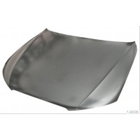 Bonnet hood front AUDI A4 2012 onwards Lucana Plates and Frameworks