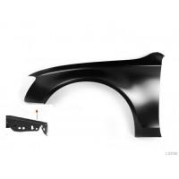 Left front fender AUDI A4 2012 onwards Lucana Plates and Frameworks