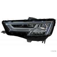 Headlight left front AUDI A4 2015 to led Xenon marelli Headlights and Lights