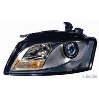 Headlight right front AUDI A5 2007 onwards eco Lucana Headlights and Lights