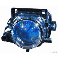 With the right front headlight fog Audi A6 1997 to 1999 Lucana Headlights and Lights