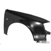 Right front fender AUDI A6 1997 to 2001 Lucana Plates and Frameworks