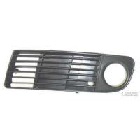 Left grille bumper AUDI A6 1997 to 2001 Lucana Bumper and accessories