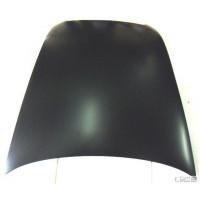 Bonnet hood front AUDI A6 2004 to 2010 aluminum Lucana Plates and Frameworks