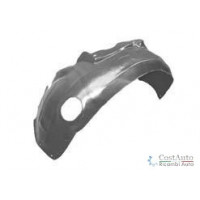 Stone Left Front Audi A6 2004 - 2007 Lucana Bumper and accessories