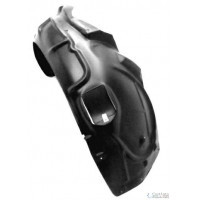 Stones protection wheel right front Audi A6 2008 onwards Lucana Bumper and accessories