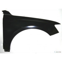 Right front fender AUDI Q5 2008 to 2012 Lucana Plates and Frameworks