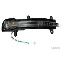 Arrow left lamp mirror AUDI Q5 2008 to 2015 Q7 2006 to 2012 led Lucana Headlights and Lights