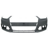 Front bumper for AUDI A1...