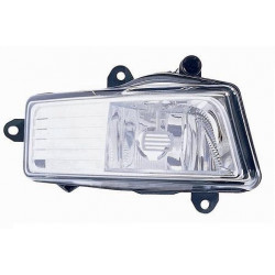 Fog anterore headlight left...