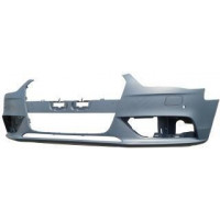 Front bumper for AUDI A4...
