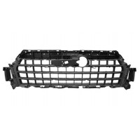 Support front grille for...
