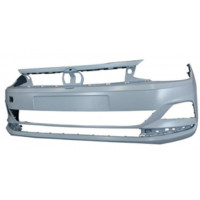 Front bumper for vw polo 2017 onwards