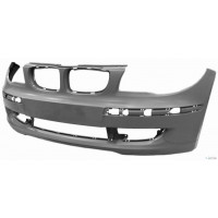 Front bumper bmw 1 series E87 2007 onwards Lucana Bumper and accessories