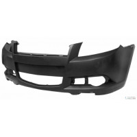 Front bumper Chevrolet Aveo 2008 to 3/5 p Lucana Bumper and accessories