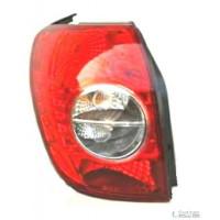 Tail light rear left Chevrolet Captiva 2006 to 2009 Lucana Headlights and Lights