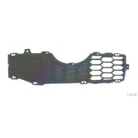 Side grille front bumper right Chevrolet Captiva 2006 onwards Lucana Bumper and accessories