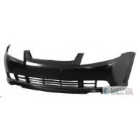 Front bumper Daewoo Kalos 2002 to 2008 3/5p Aftermarket Bumpers and accessories