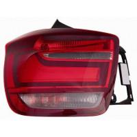Lamp RH rear light with LED...