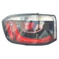 Lamp RH rear light for Jeep...