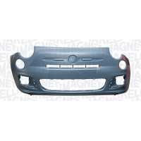 Front bumper for Fiat 500 S...